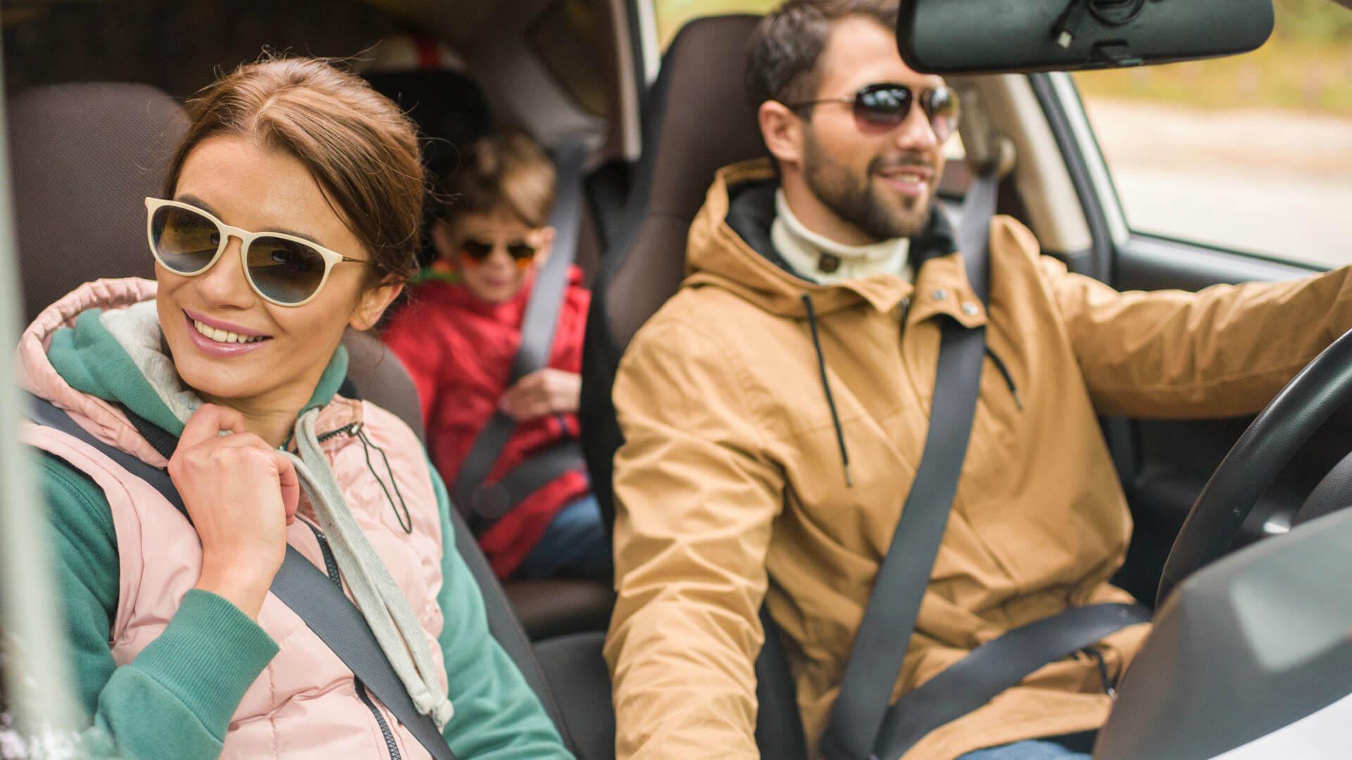 ahorrar coche familia