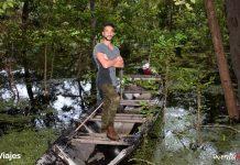 Desembarco Amazonas