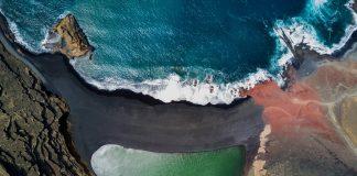 Escapada a Canarias, Charco verde
