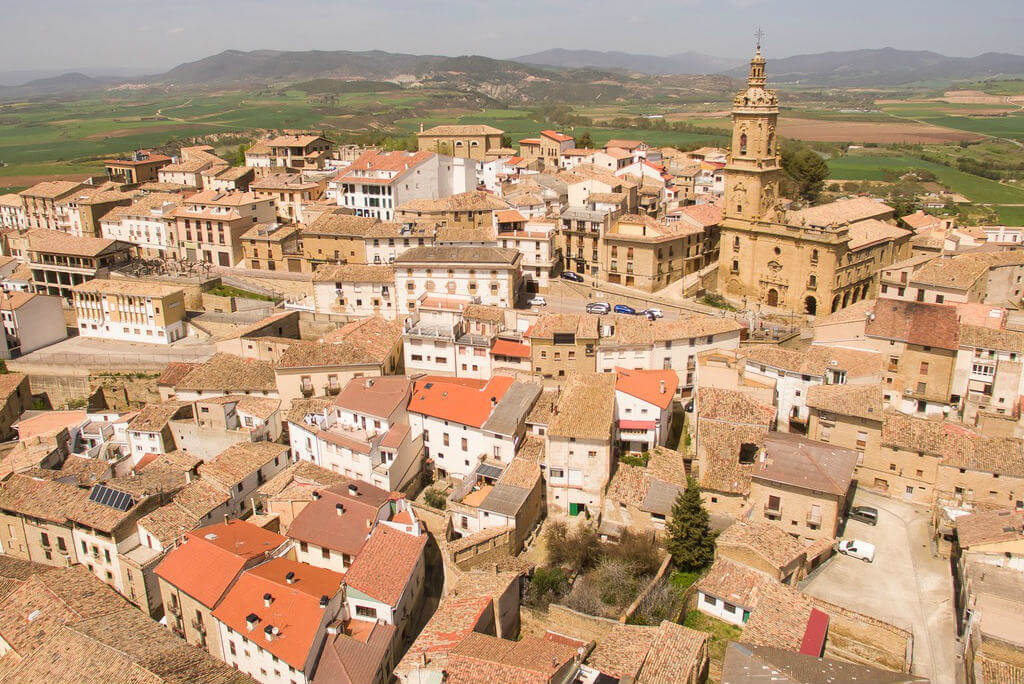 Festival romano de Andelos, Mendigorría