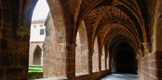 Monasterio de Piedra, Zaragoza
