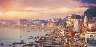 Consejos para viajar a India, Río Ganges