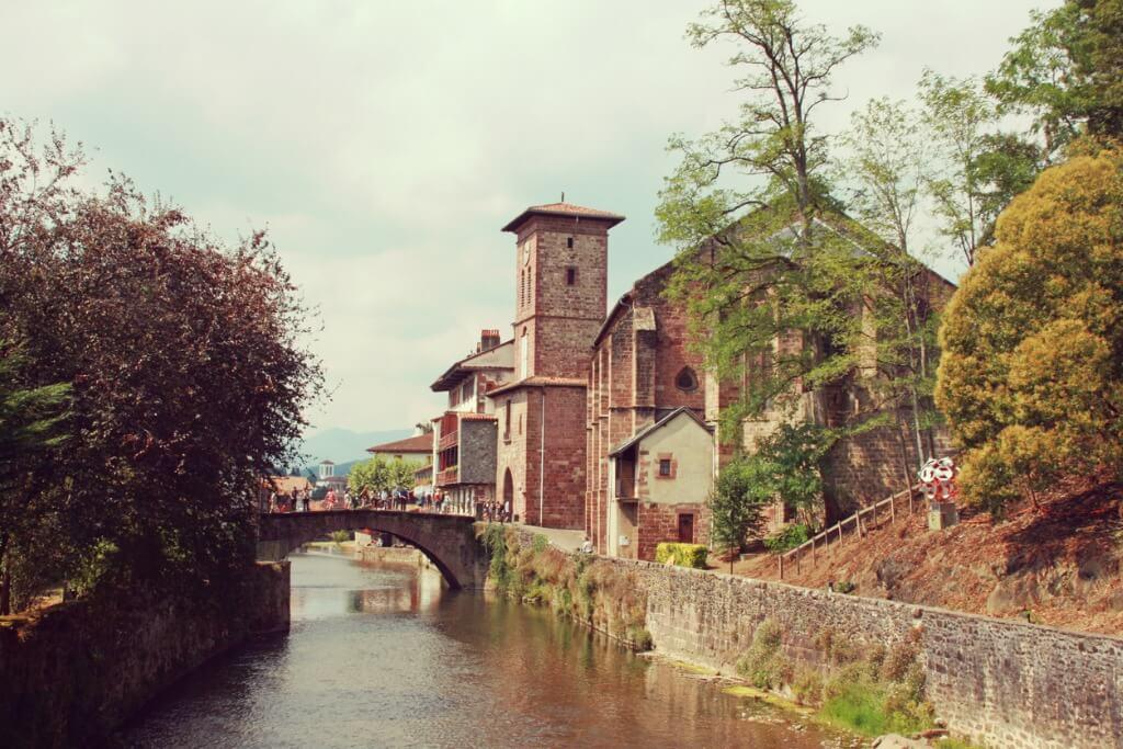 Descubre las tres mejores rutas para el camino de santiago que hay el blog de viajes carrefour - San juan pie de puerto ...