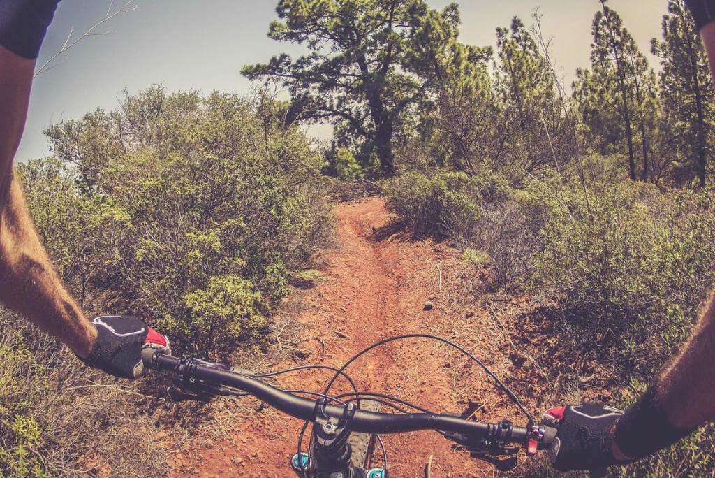Turismo rural en bicicleta