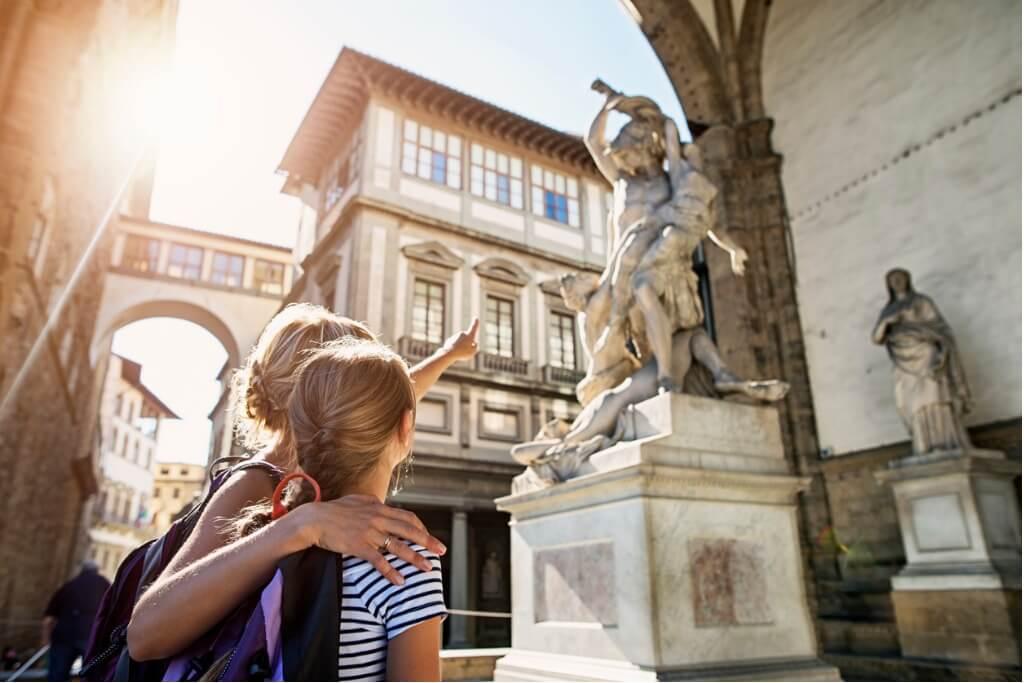 Viaje cultural Siena