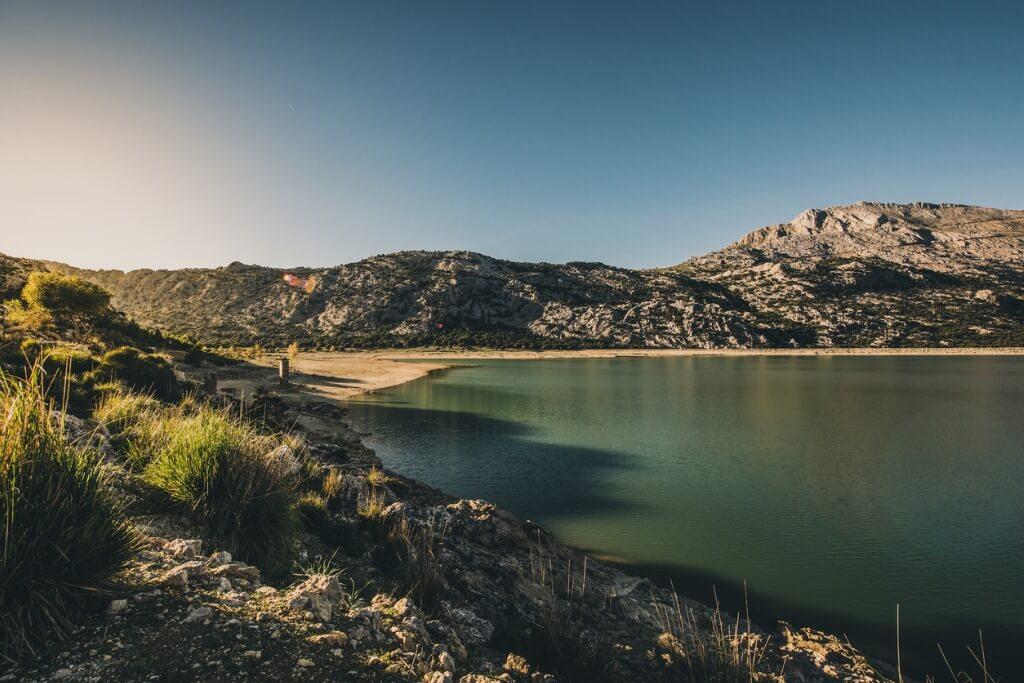 Paisaje Mallorca
