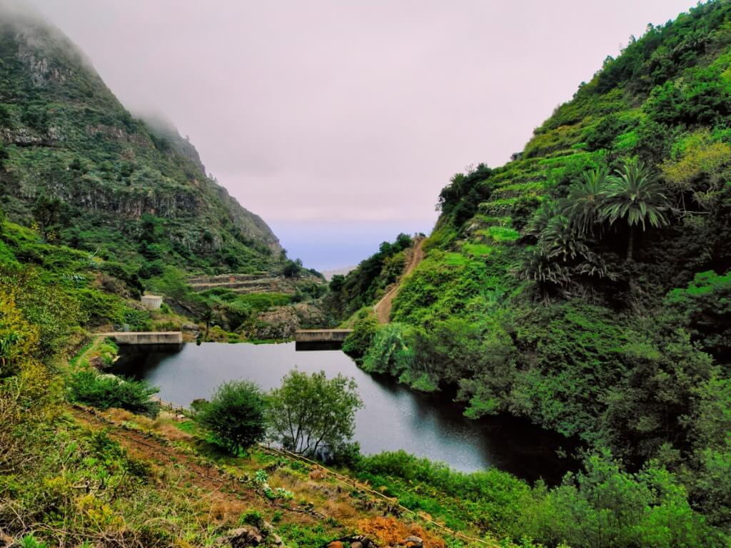 Parque Nacional Garajonay
