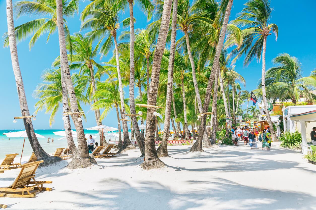 Playa Boracay