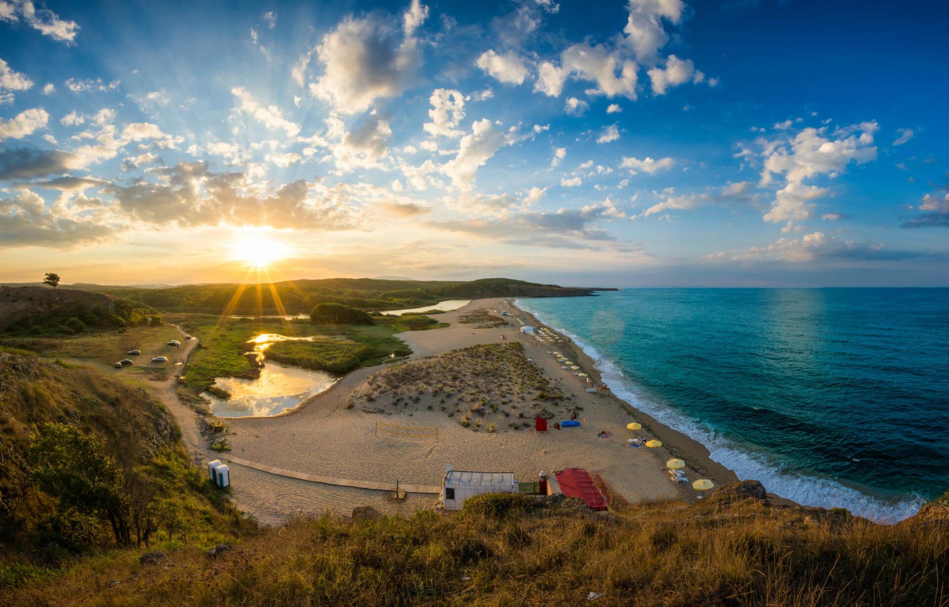 playa bulgaria