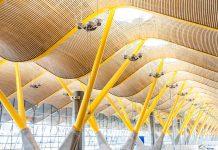 T4 Aeropuerto Adolfo Suarez