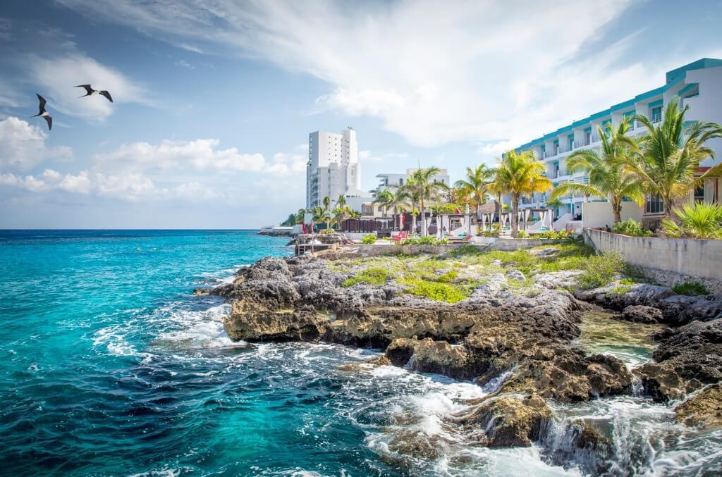 Costa Cozumel