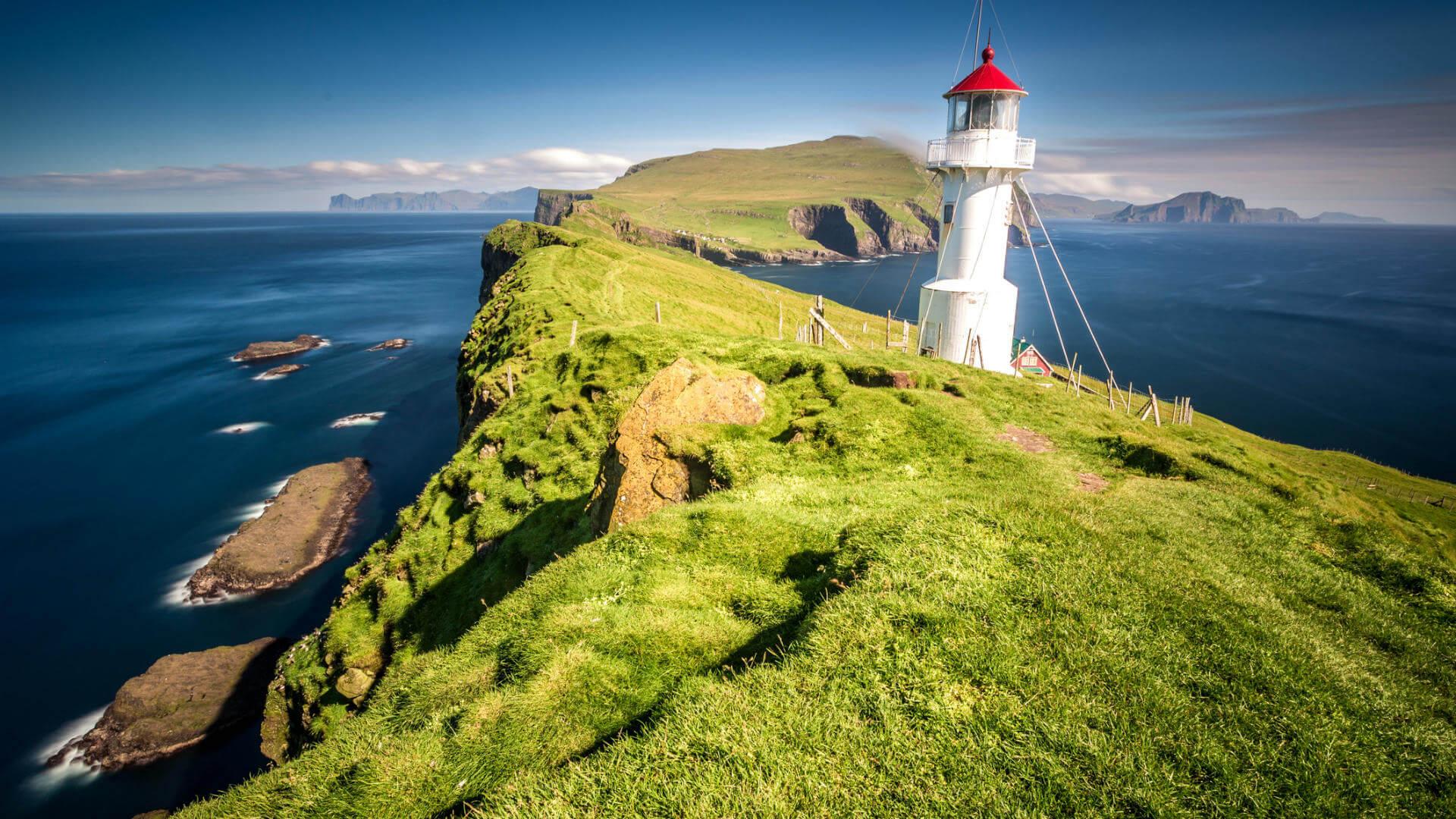 Islas nórdicas: cinco destinos para huir del calor este verano - El ...