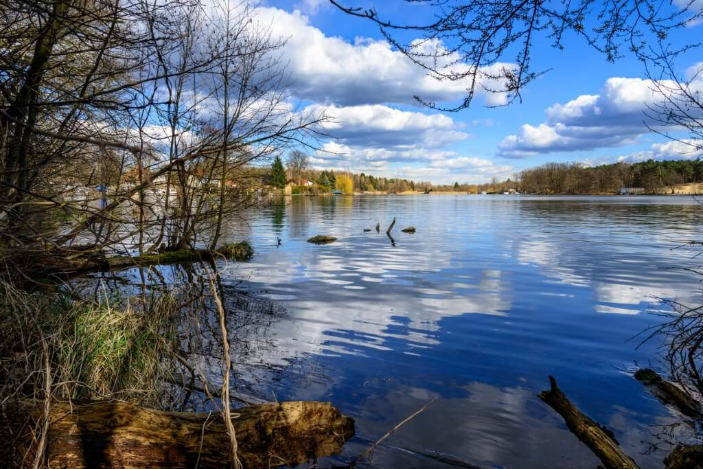 Lago Muggelsee