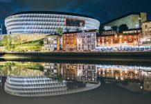 San Mamés, Bilbao