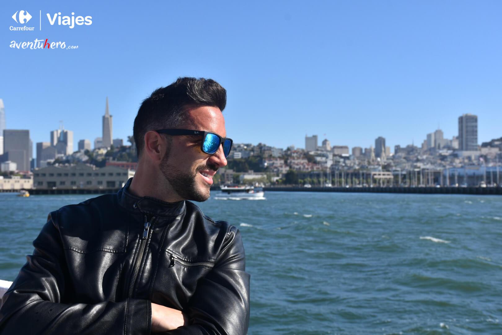 Aire y San Francisco