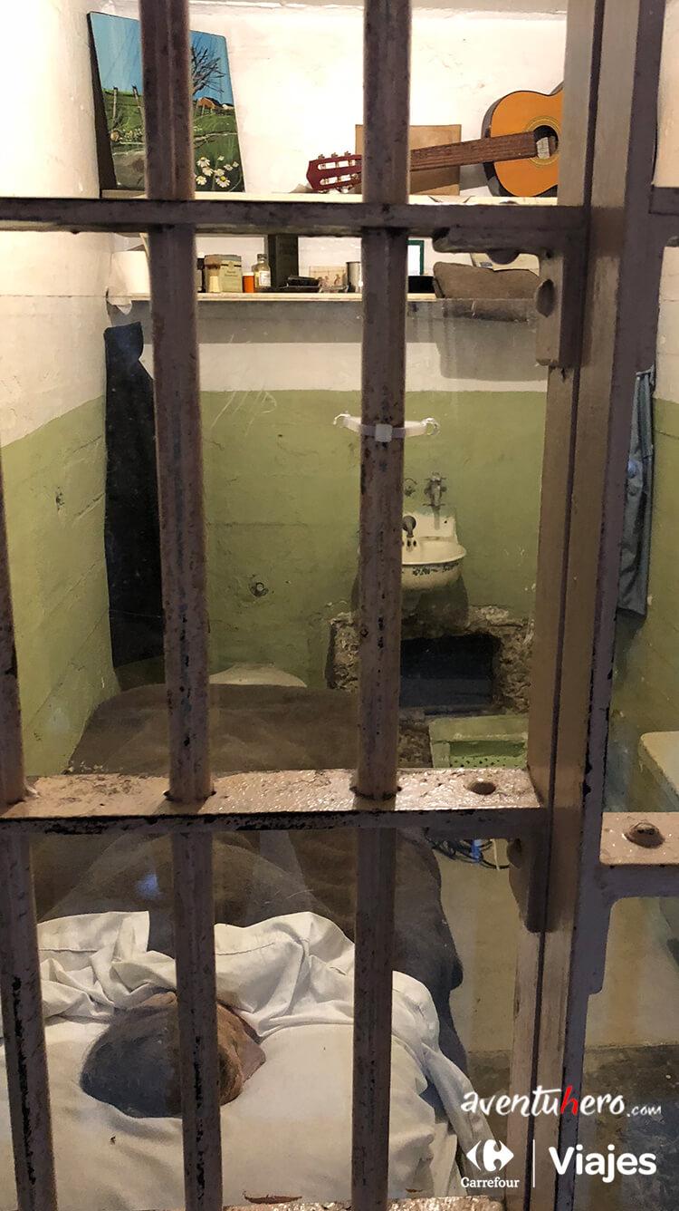 Habitación Alcatraz