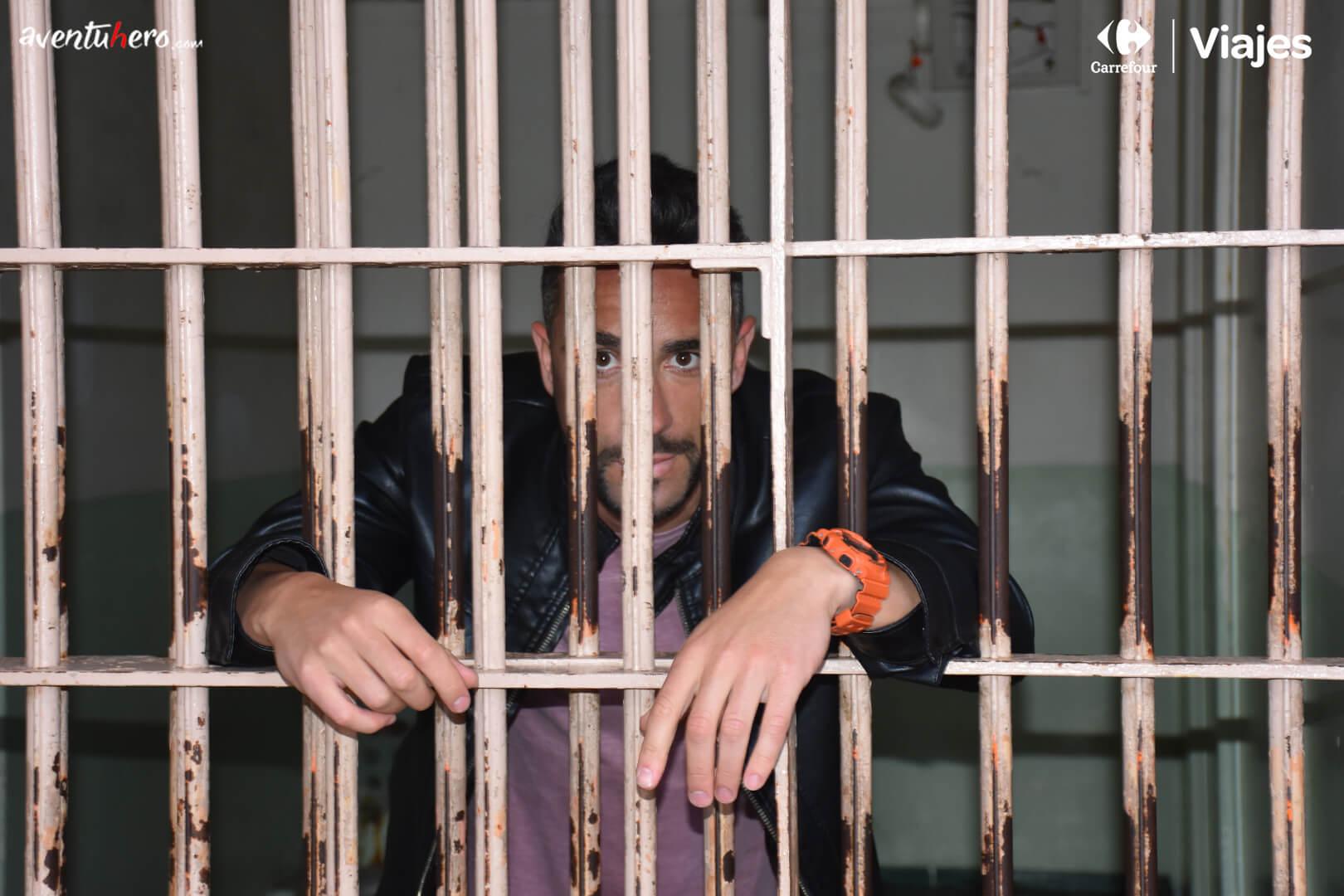 prisionero alcatraz