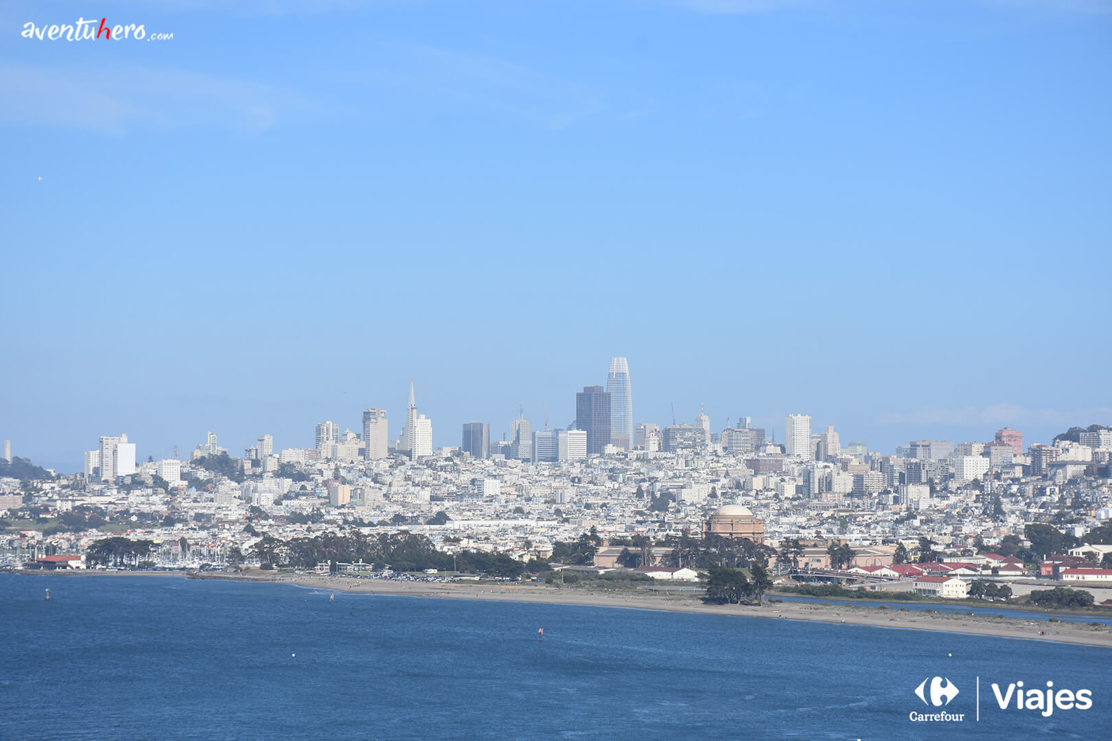 Vistas de San Francisco