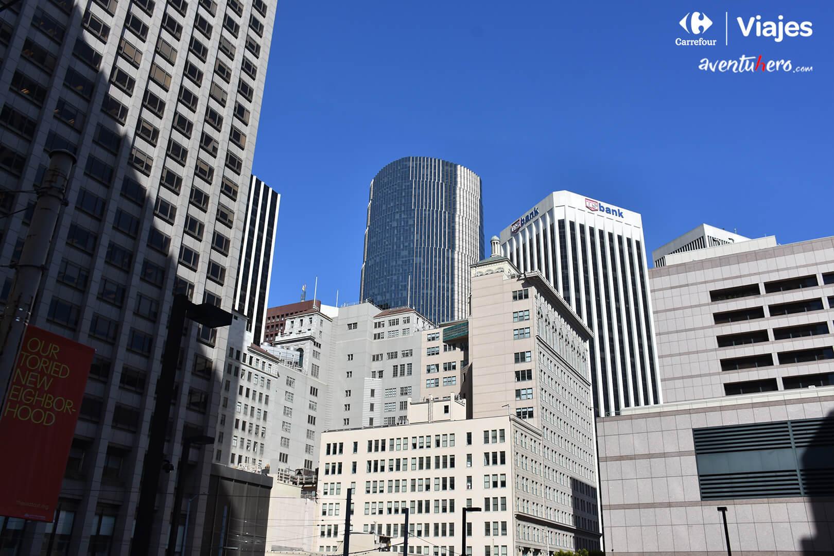 Centro Financiero San Francisco
