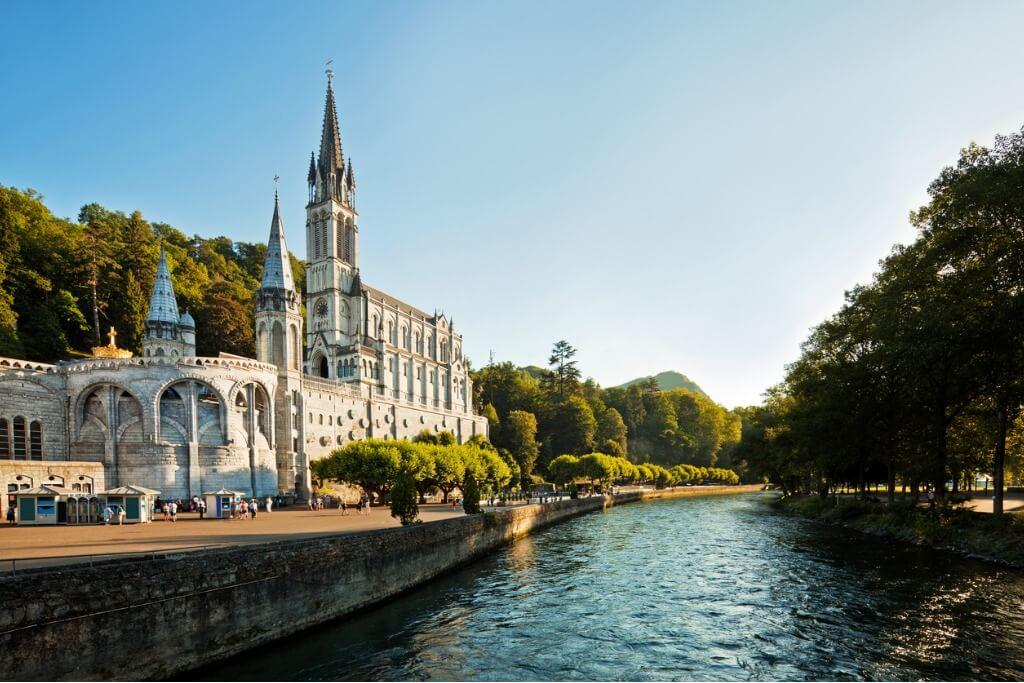 Catedral de Lourdes