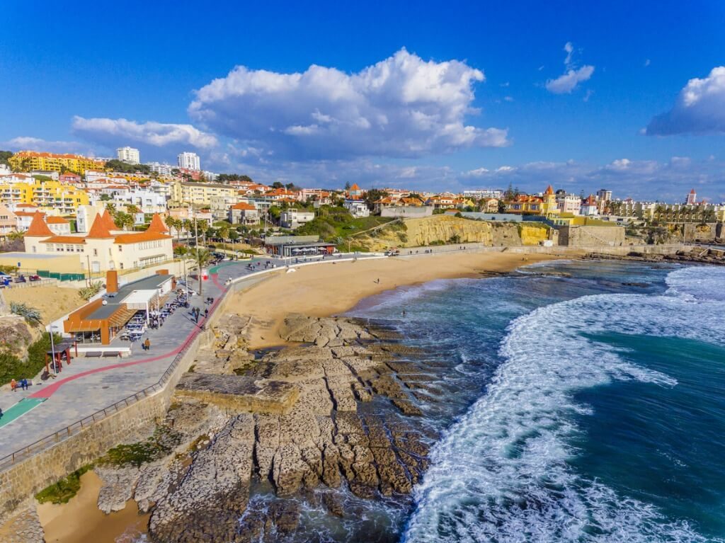 Costa de Estoril
