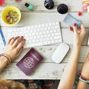 Organizar el viaje de tu vida es sencillo aplicando unos consejos