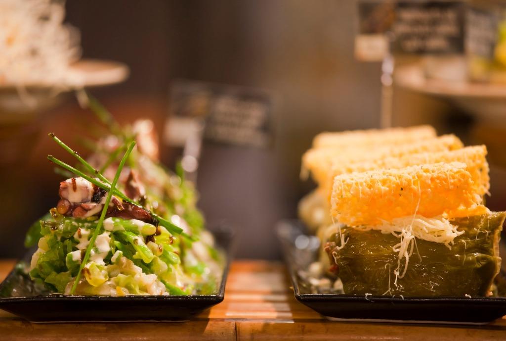 Gastronomía País Vasco