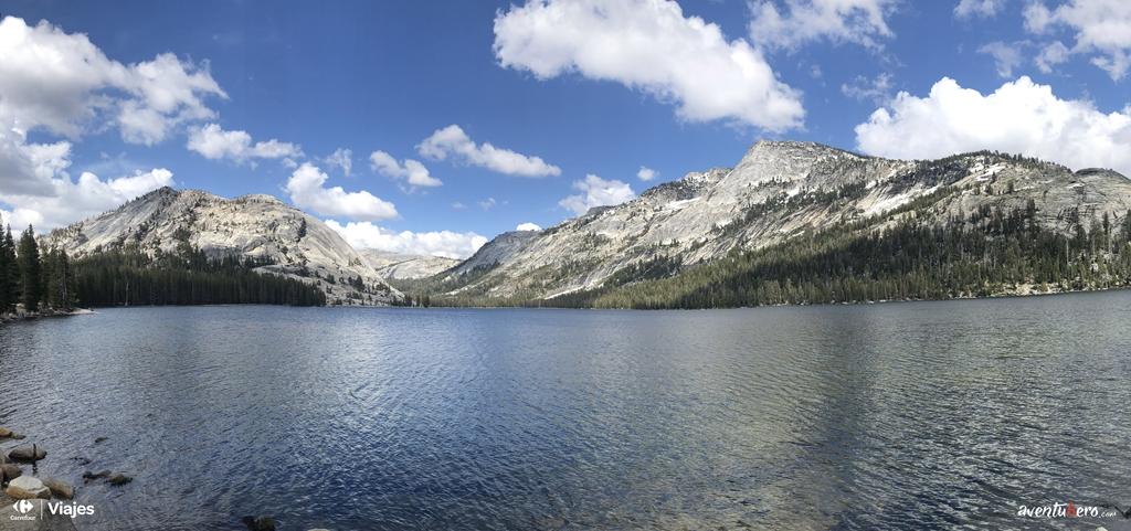 Lago Yosemite