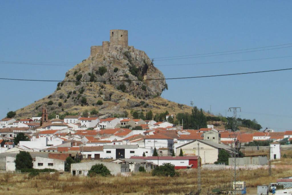 Castillo de Bélmez