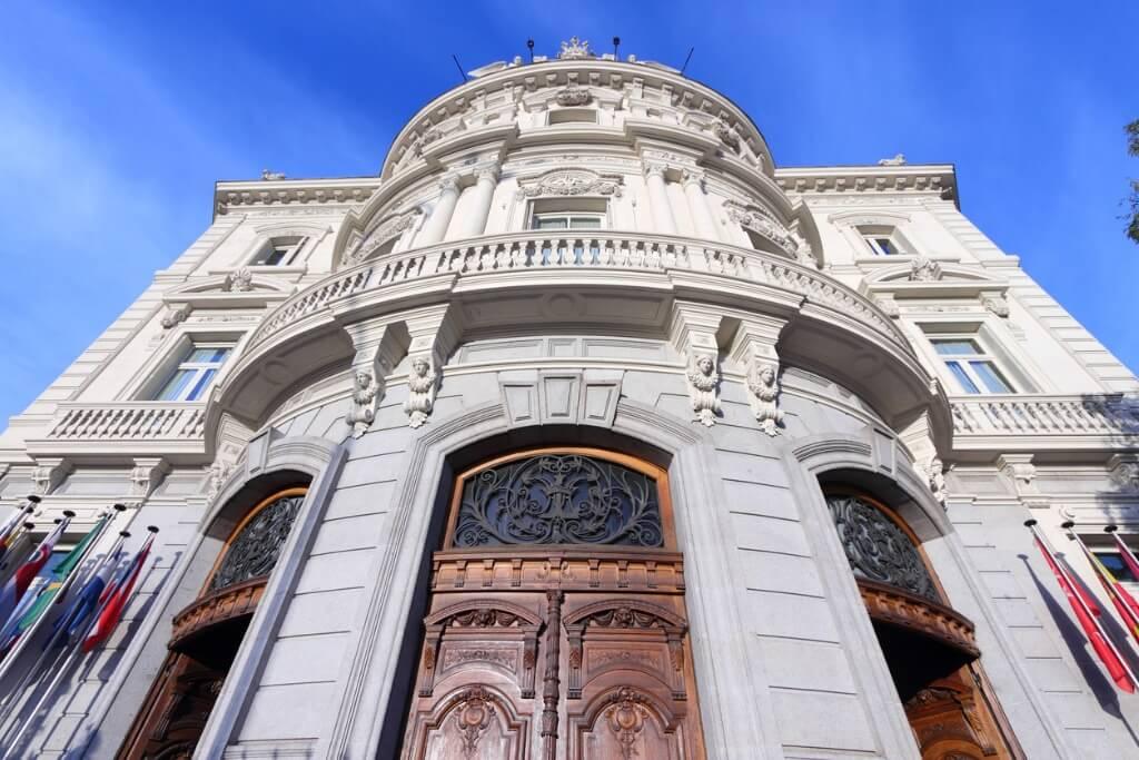 Palacio de Linares