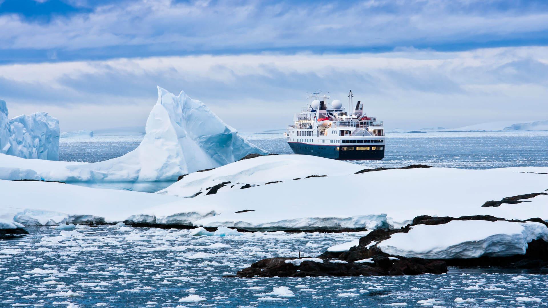Crucero invierno