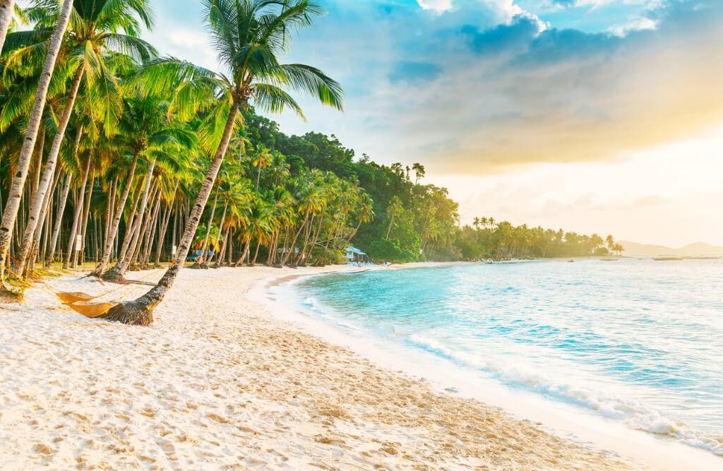 Cabañas El Nido, Palawan