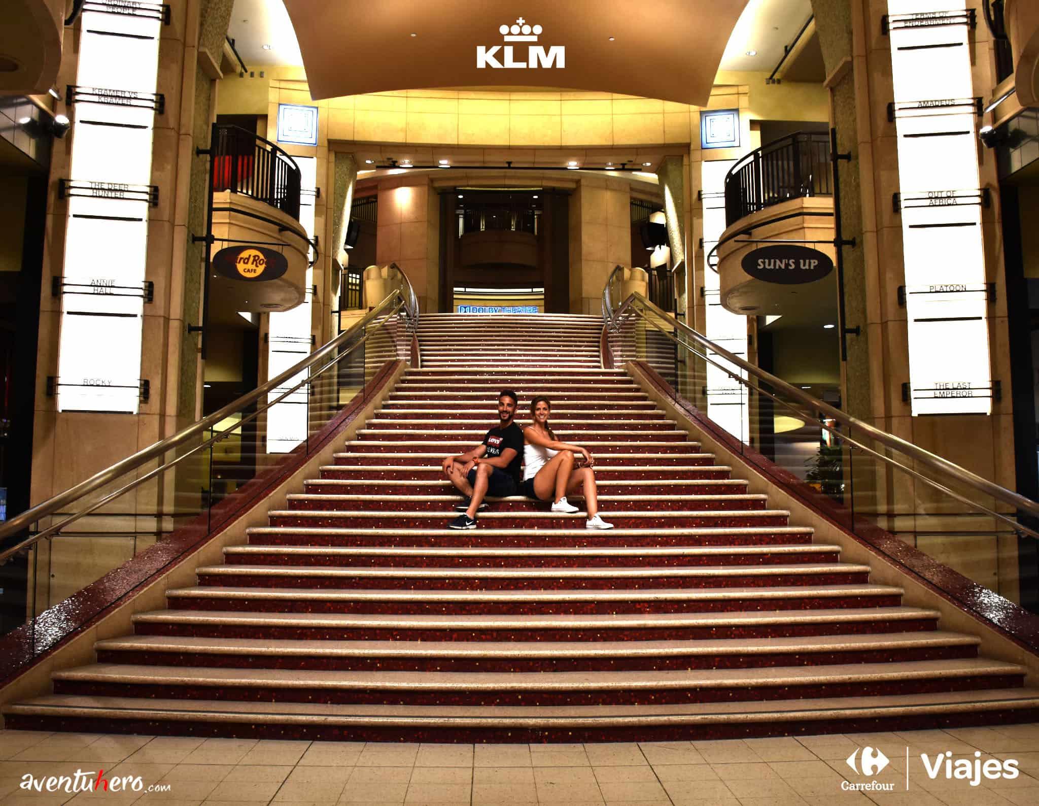entrada Dolby Theatre