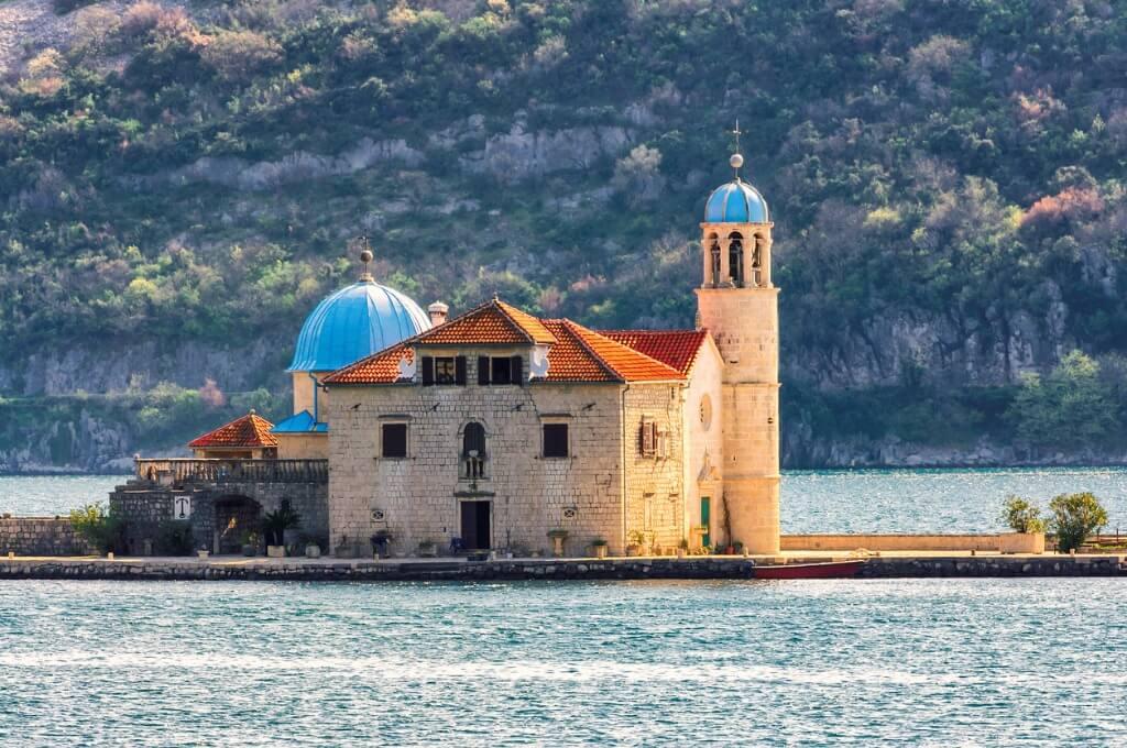 Iglesia Kotor
