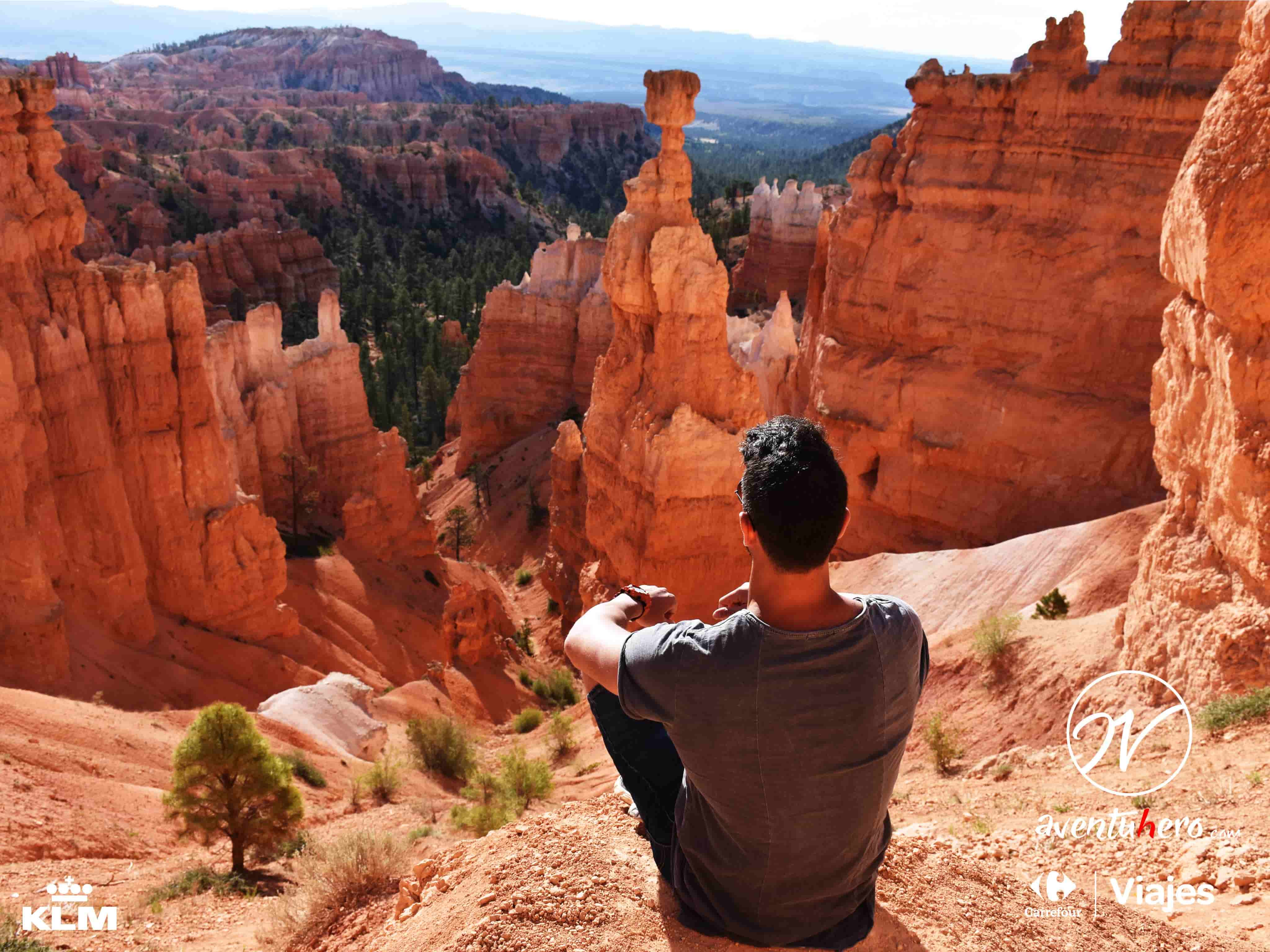marrtillo de thor bryce canyon