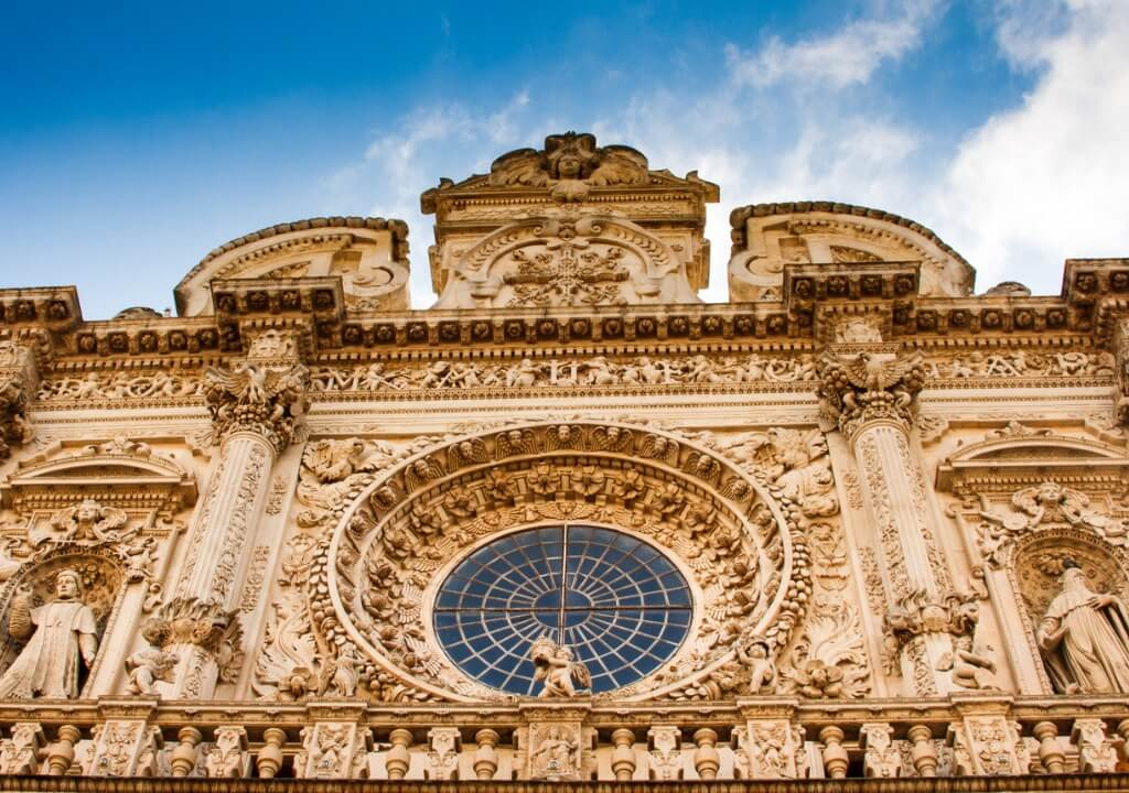 Basílica Santa Croce