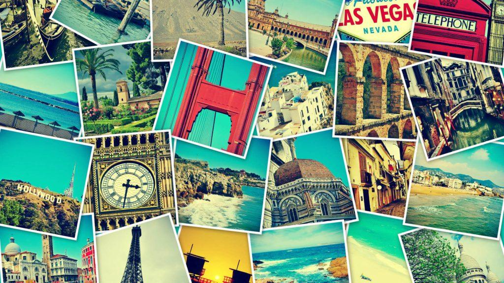 Instagram fotos viaje