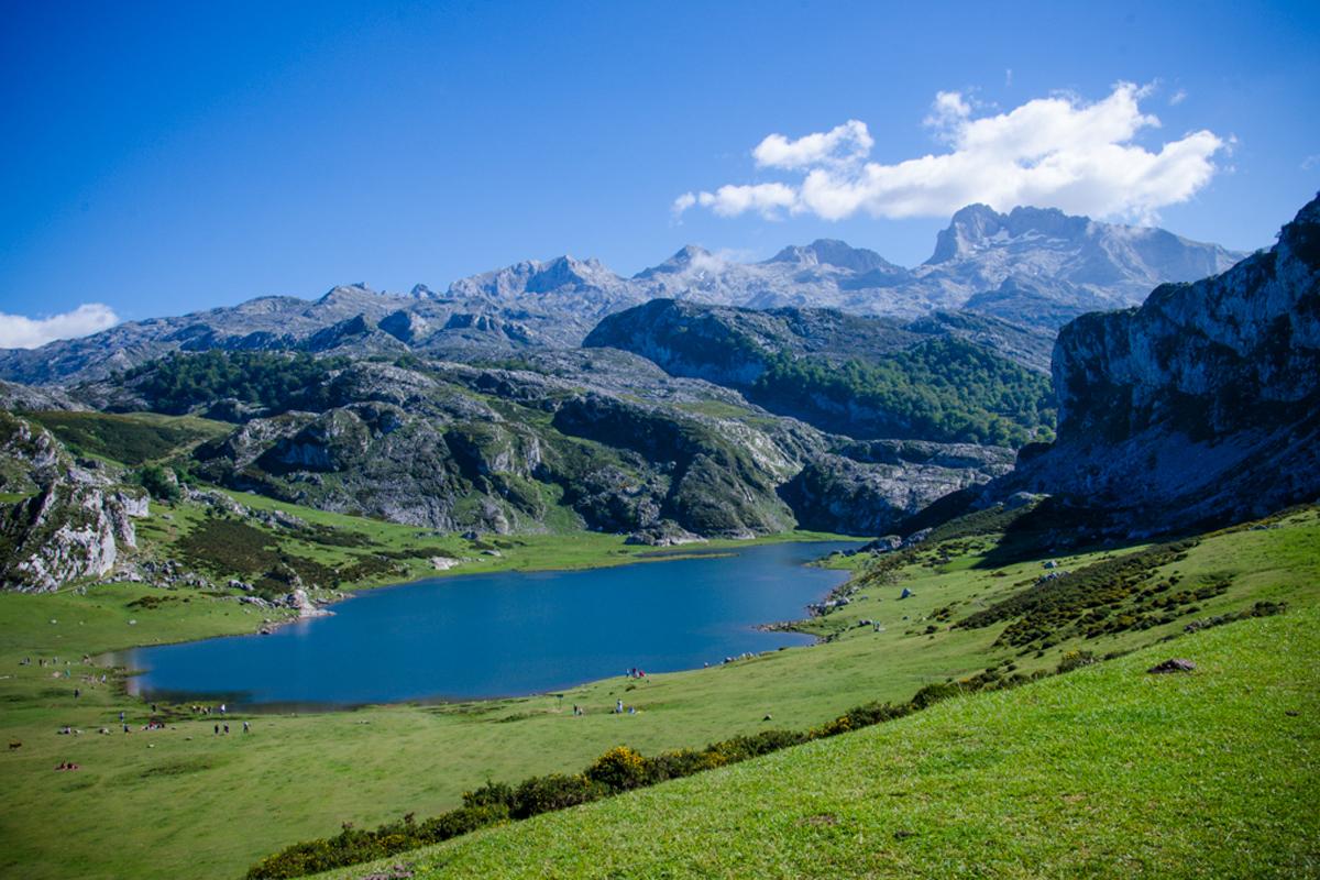 que-ver-en asturias picos de europa