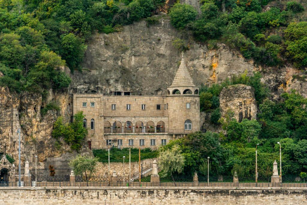 Monte Gellert, Budapest
