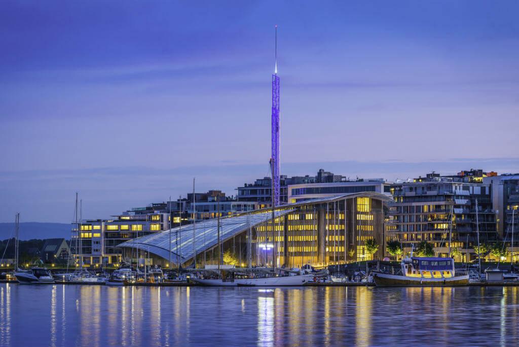 Museo de Arte Moderno, Oslo