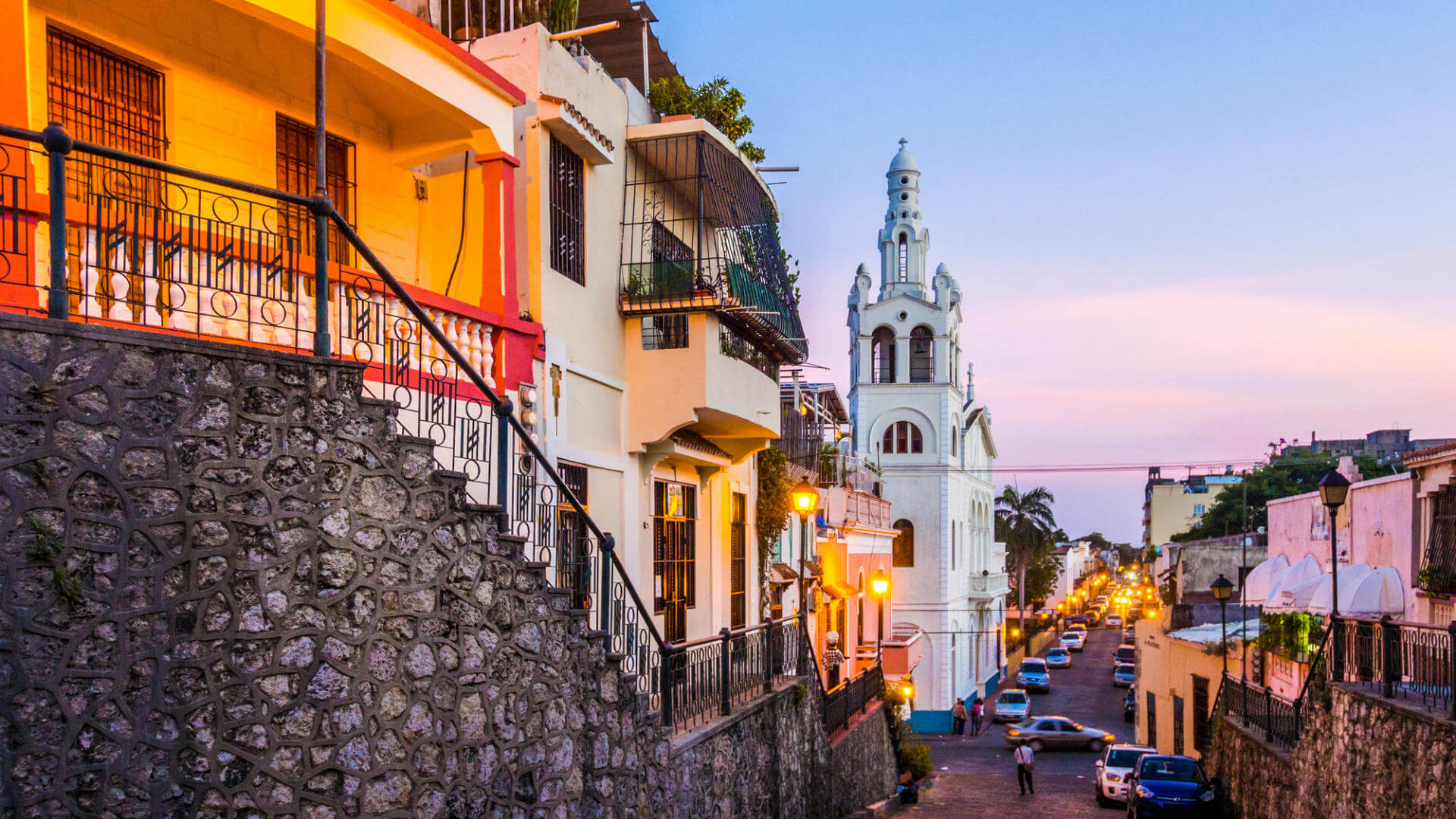 si viajas a República Dominicana