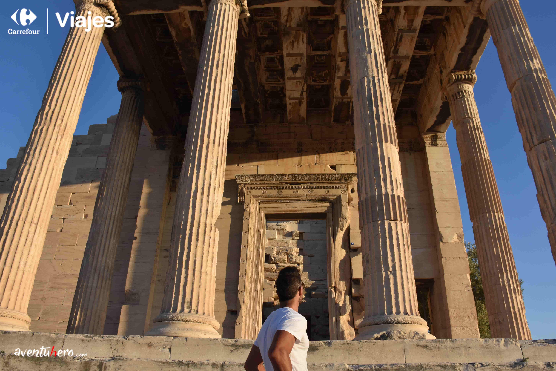 templo ágora