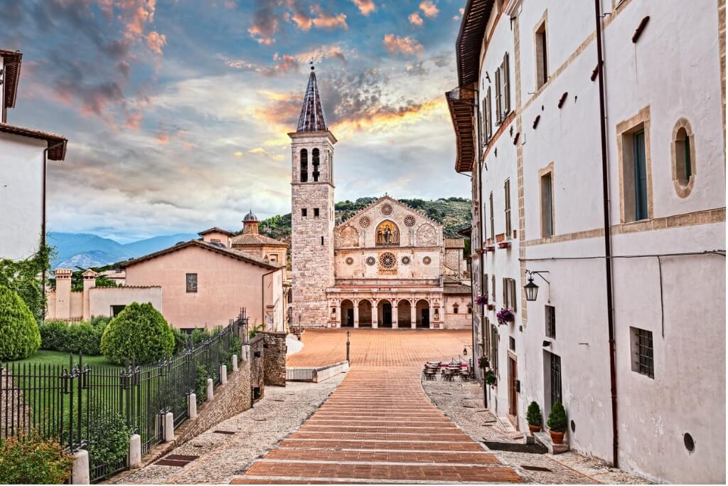 Catedral de Santa María de Asunta