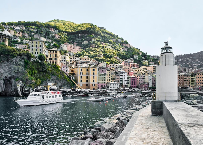 Camogli - Italia