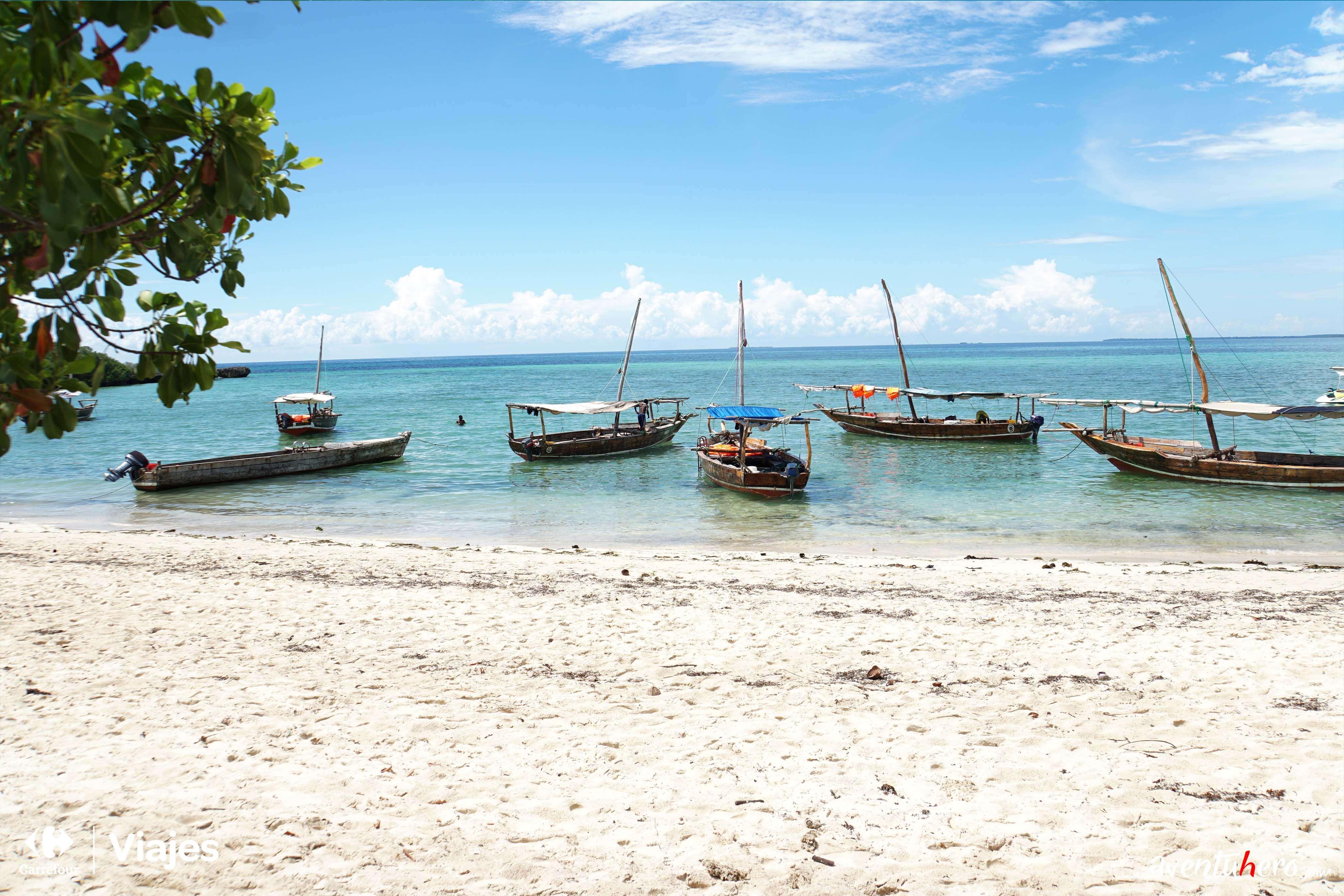 Playa Kwale