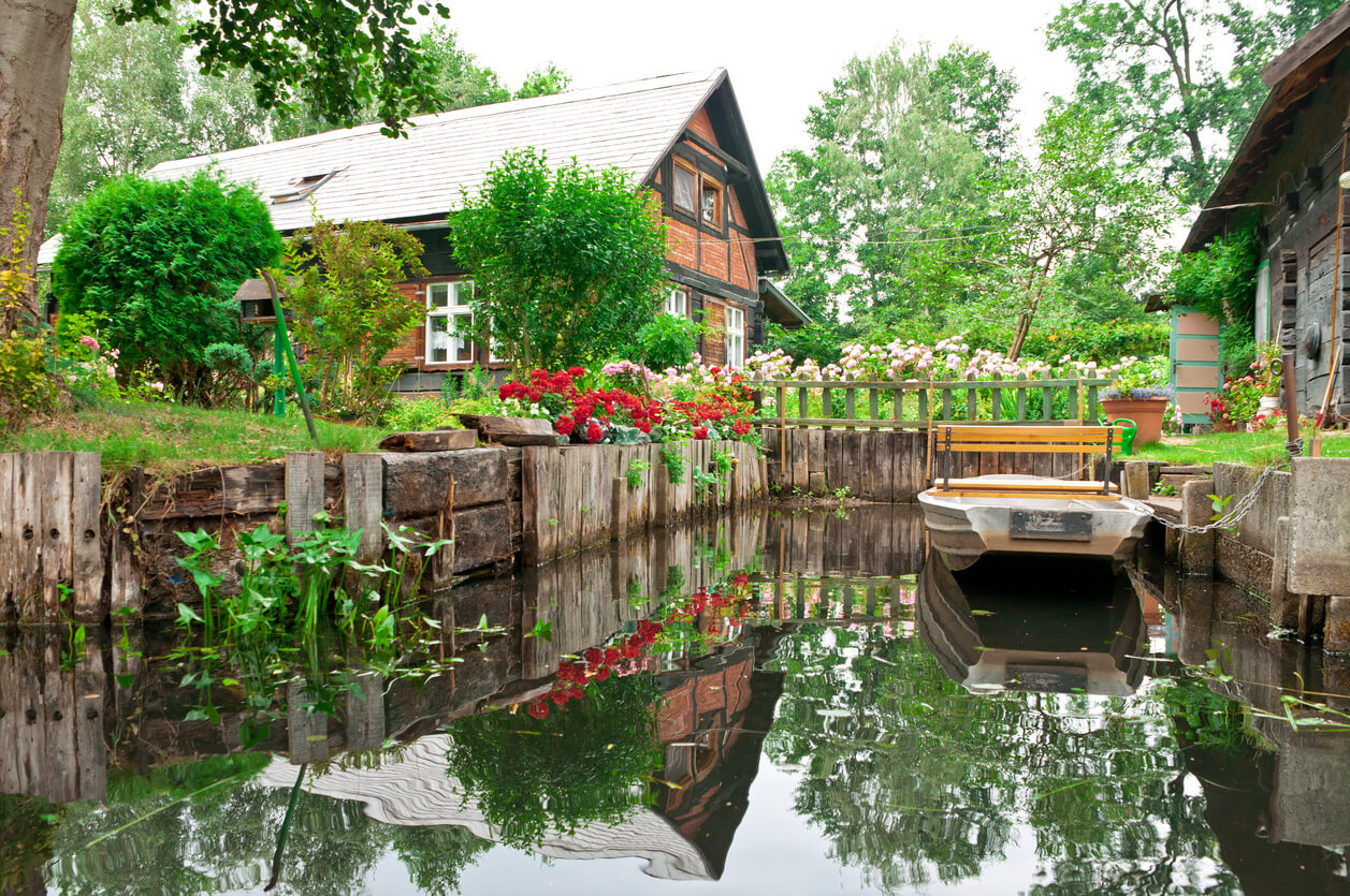 apartamento en Spreewald, Alemania