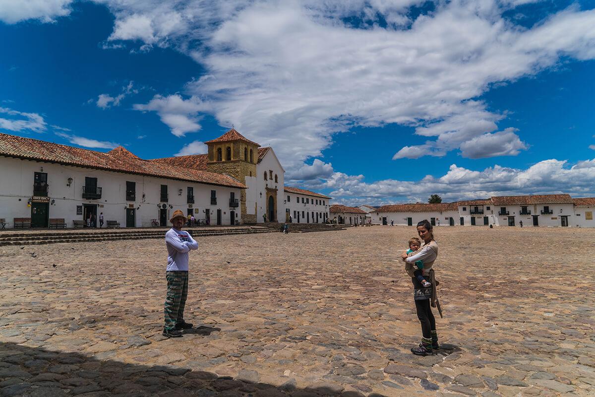 razones para visitar Colombia con niños