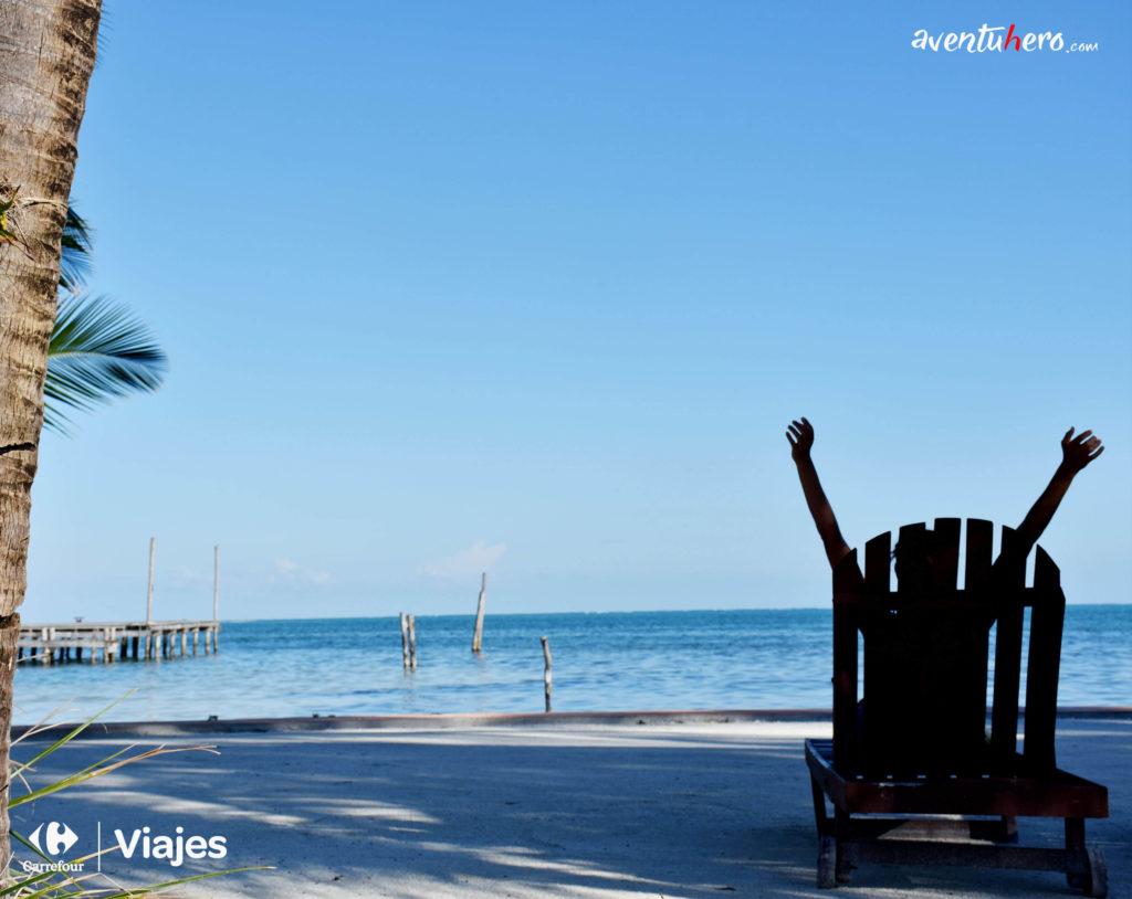 Belize, el gran desconocido del Caribe