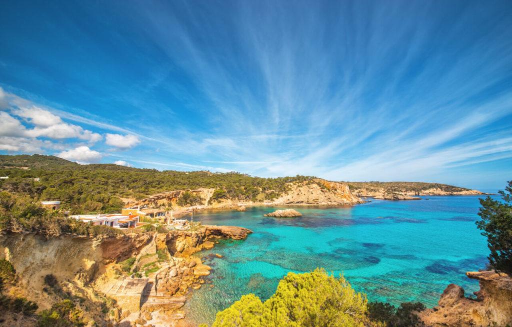 Punta de Xarraco-Ibiza