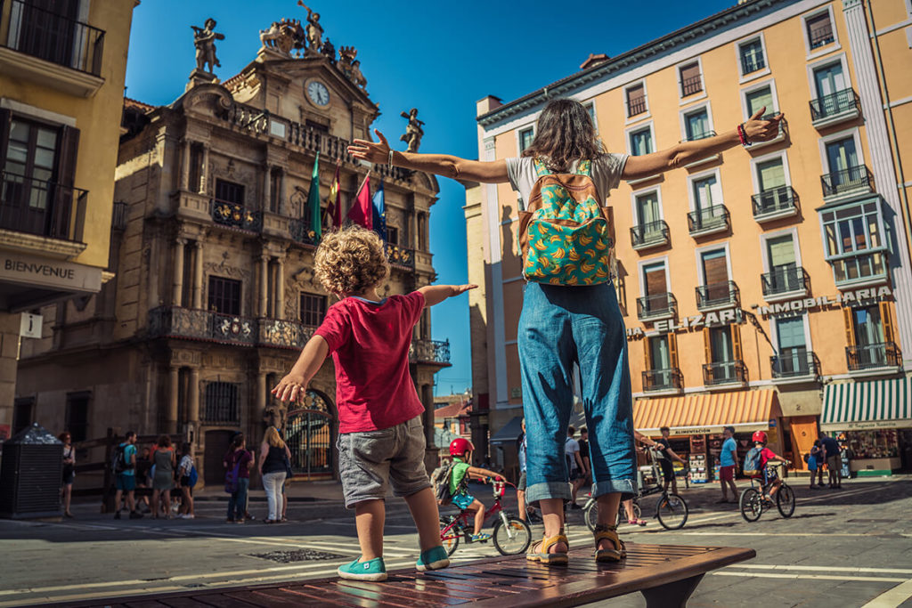 visitar Pamplona